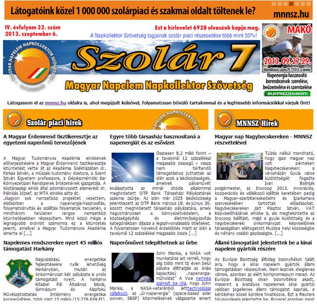 Szolár7