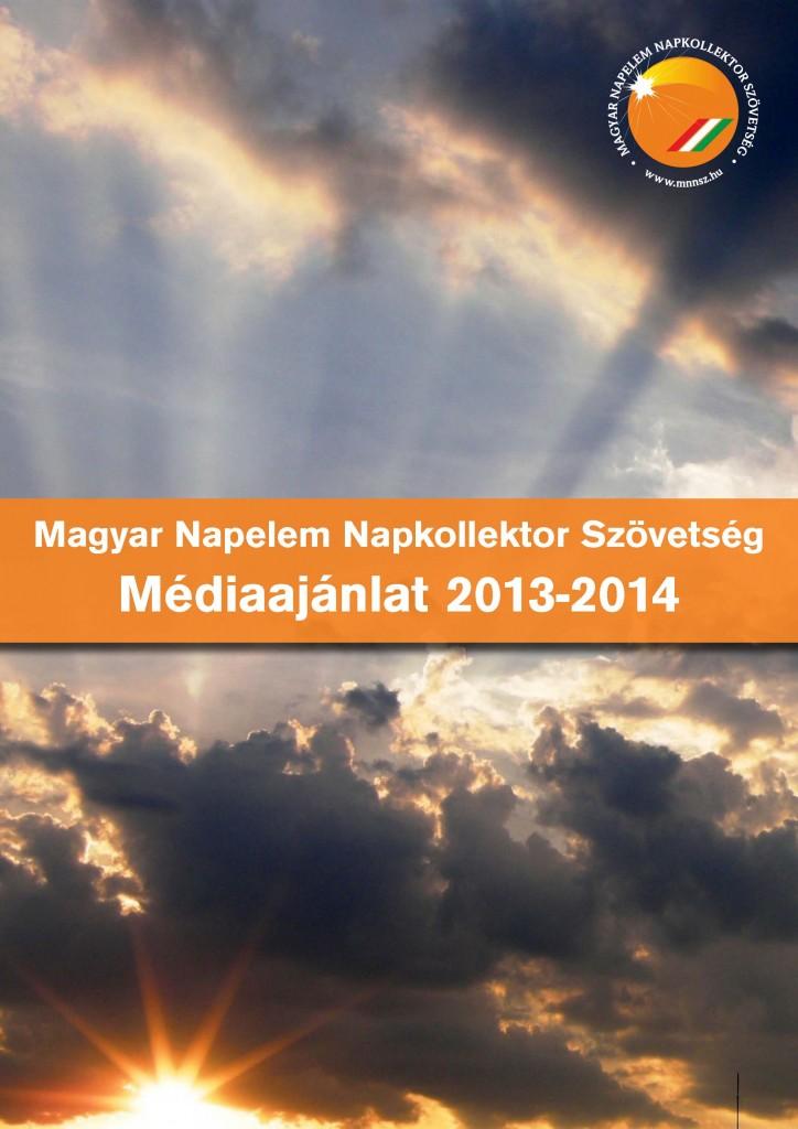 Megjelent az MNNSZ 2013-2014 évi médiaajánlata!