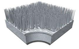 Napelemes kutatás: Az amerikai Bandgap Engineering vállalkozás megnövelte a napelemes cellák hatásfokát