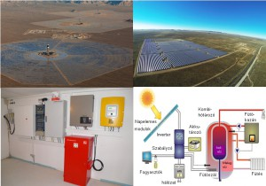 A globális napelemes piac előző éve és a kilátások II.