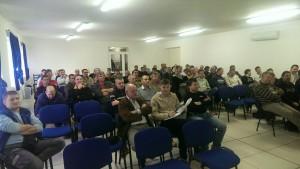 Az Összefogás az épületgépészetért előadássorozat Szeged