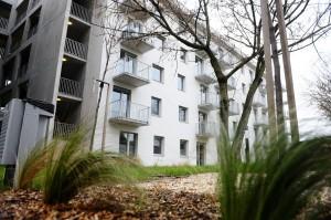 Passzív ház Angyalföldön: ennyit a rezsiről