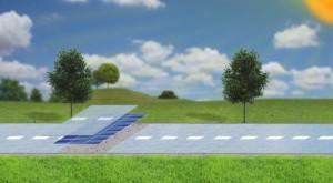 Egy holland városban napelemeket szereltek a bicikliútra, és több energiát termeltek így, mint amit reméltek